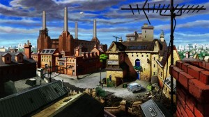 Broken Sword 5: The Serpent's Curse Xbox One Review – Enjoyable Clickbait