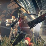 Destiny Introducing Microtransactions With Eververse Trading Company