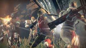 Destiny's Skirmish Receives Connection-Based Matchmaking
