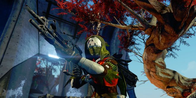 Destiny The Taken King_Crucible 04