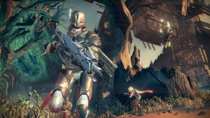 Destiny: How To Get The Touch of Malice Exotic Scout Rifle