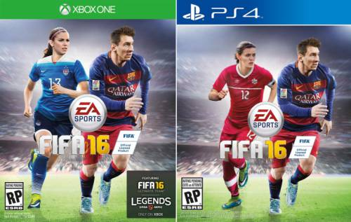 FIFA 16 Wiki – Everything you need to know about the game