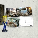 Fallout 4: GAME Offering UK Exclusive Steelbook And Postcard Bundle