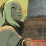 Gravity Rush Remastered Gets New Footage Showing Off 20 Minutes Of Gameplay