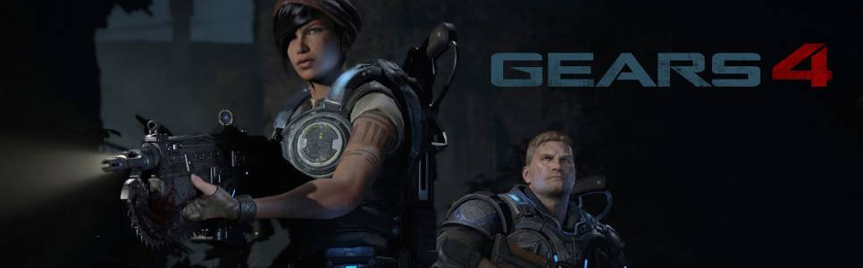 Gears of War 4 Wiki – Everything you need to know about the game