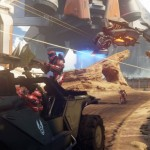 Halo 5 Warzone Turbo Mode Returns Till May 4th