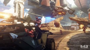 Halo 5 Guardians Goes Gold, Pre-Download Available Next Week