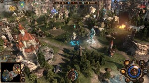 Might and Magic Heroes 7: Single Player Video Walkthrough