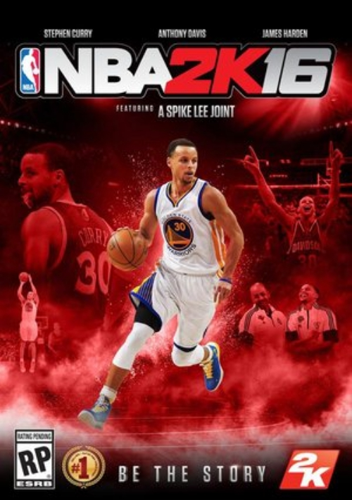 NBA 2K16 Wiki – Everything you need to know about the game