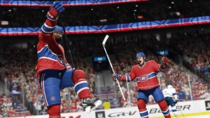 NHL 17 New Video Shows Off Team Building