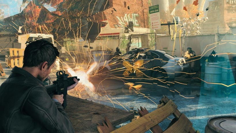 Quantum Break 2 Is In Pre-Production- Rumour