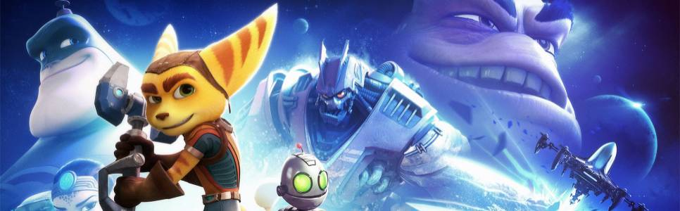 Ratchet & Clank PS4 Graphics Analyzed, Comparison With PS3 HD Version Shows Impressive Enhanceme