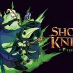Shovel Knight: Plague of Shadows Releasing on September 17th