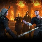 15 Toughest Bosses in The Entire Witcher Series