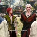 The Witcher 3: Wild Hunt Hearts of Stone Expansion Out Now, North American Retail Release Delayed