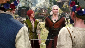 The Witcher 3: Hearts of Stone Launch Trailer Now Out