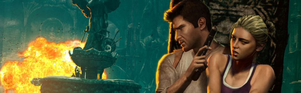 Uncharted Drake S Fortune Ps4 Visual Analysis Comparison With Ps3