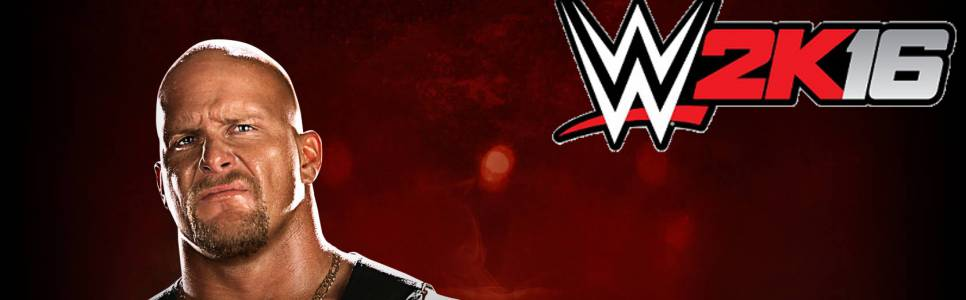 WWE 2K16 Wiki – Everything you need to know about the game