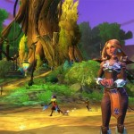 WildStar Reloaded Updating Graphics With Improved Lighting