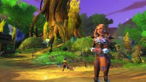WildStar Could Head to Xbox One/PS4 in Future