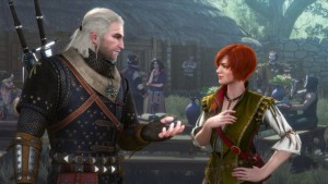 The Witcher 3 Patch Releasing on August 30th, Contains Bug Fixes