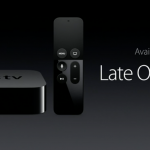 Apple Announces The New Apple TV, With Gaming Support And Motion Controls