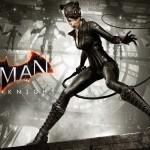 Batman Arkham Knight November DLC Now Available, Includes Catwoman's Revenge