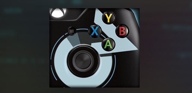 crackdown 3 xbox one controller