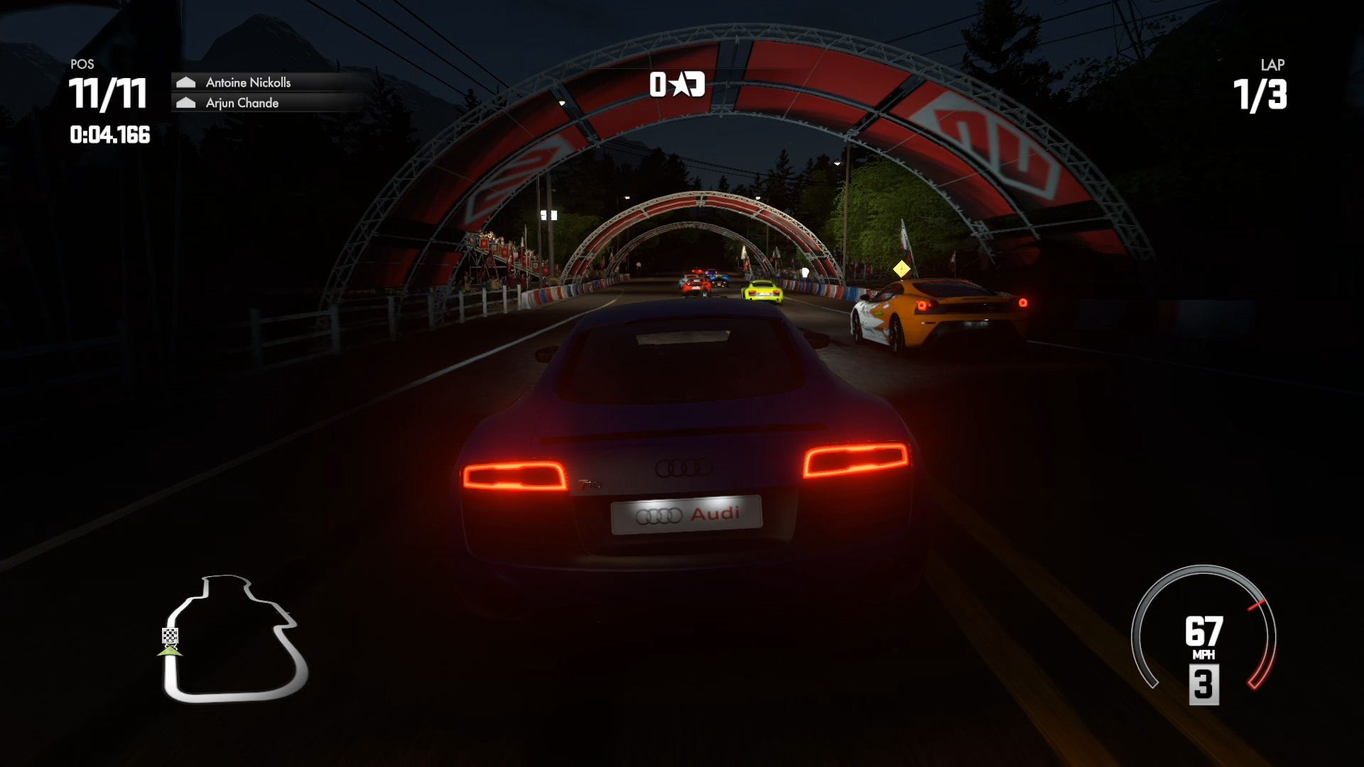 driveclub 5