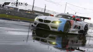 Forza Motorsport 6 Visual Analysis: Weather Comparison With DriveClub, Graphical Details And More