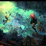 Gravity Rush 2 Looks Surreal in New E3 Trailer