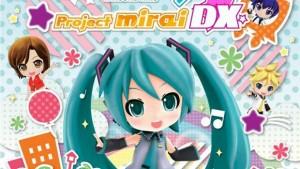 Hatsune Miku: Project Mirai DX Review – Chibi Idol