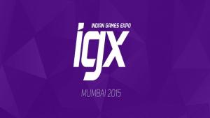 IGX 2015 Dates and Venue Announced