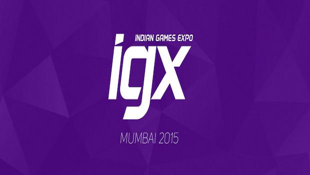 igx 2015