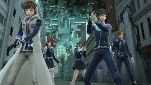 Lost Dimension Review – Virtue's Last Reward
