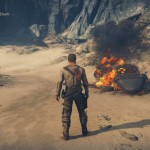 mad max xbox one 1