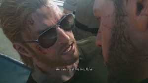 Konami And Kojima Need To Give Answers Regarding Cut Content In Metal Gear Solid 5: The Phantom Pain