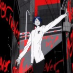 Persona 5 Delayed to February 2017 for North America