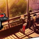 Persona 5 Trailer Showcases Stylish Combat Gameplay