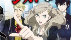 Persona 5's New English Trailer Introduces Us To Ann