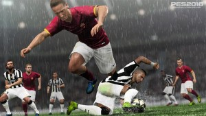 Pro Evolution Soccer 2016 Visual Analysis: PS4 vs. Xbox One vs. PC, FIFA 16 Compared