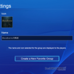ps4 3.00 groups