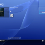 ps4 3.00 now playing