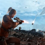 Star Wars Battlefront Series May Not Have Conquest Mode