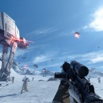 Star Wars Battlefront: The Virtues of Single Player Experiences