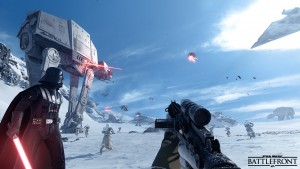 Star Wars: Battlefront Rumored To Run At 900p On PS4, Just 720p on Xbox One