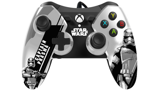 xbox one star wars controller