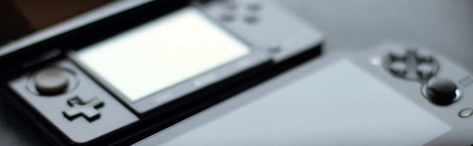 Do Handheld Game Systems Have A Future?
