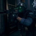 Battlefield Hardline Patch Adding Competitive Match Mode