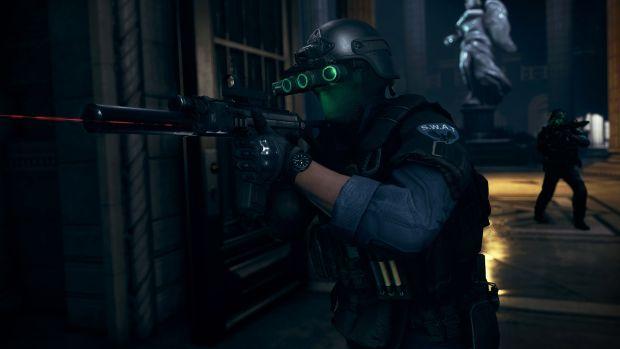 Battlefield Hardline_Blackout